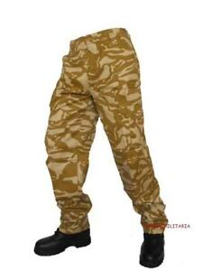 BDU MILITARY/ARMY COMBAT CARGO TROUSERS/PANTS  W28-W46