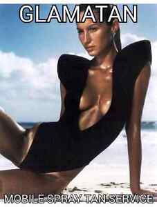 Mobile spray tanning service perth Mirrabooka Stirling Area Preview