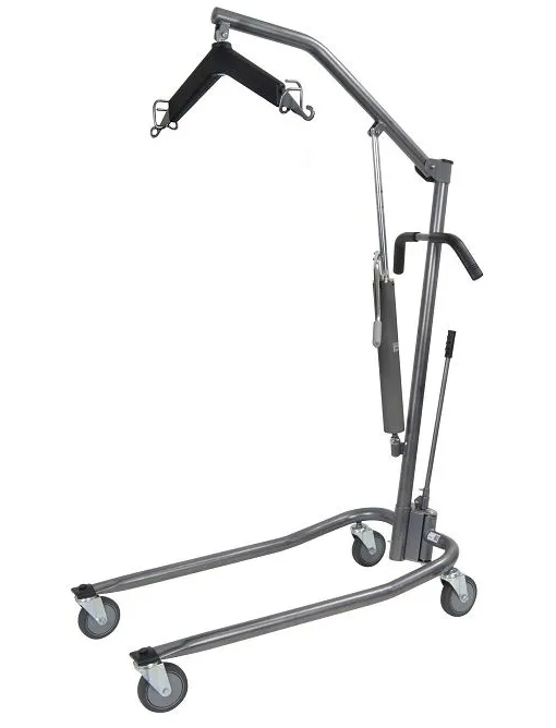 645 NEW DRIVE Hydraulic Medical Patient Lift 117692-1 CR LOC. FRNT  - $349.95