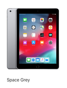 BNIB iPad WiFi + Cellular 32GB