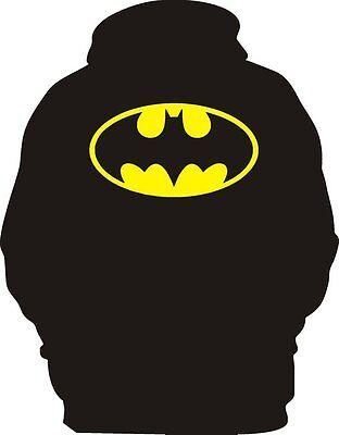 - Hoodie Batman