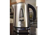 Appkettle WiFi Smart Kettle 3G & 4G IOS & Android AK000001 2400W, 1.7L = NEW
