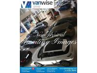 2013 BMW 5 Series 520D M SPORT GRAN TURISMO Diesel black Automatic