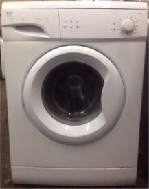 Washing machine HOOVER/SWAN Good condition.