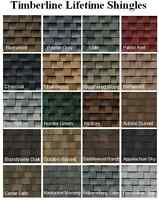 *CANADIAN MADE STEEL AND SHINGLE ROOFS AT A FRACTION OF THE COST