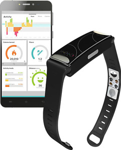 HELO not your typical fitness band