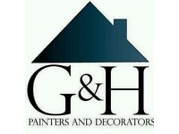 PAINTER & DECORATOR [PAINTING, WALLPAPERING & GLOSSING] 07391039602