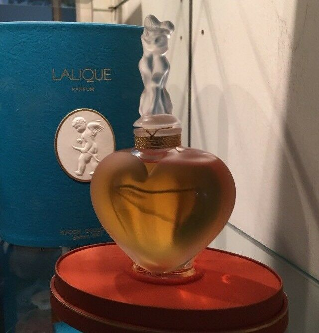 Lalique Perfume Annual 1997 Ltd