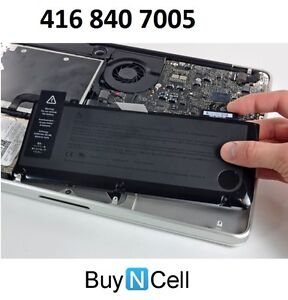 MAC REPAIR CENTRE - BATTERY, KEYBOARD, TRACKPAD REPLACEMENT
