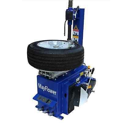mayflower tire machine