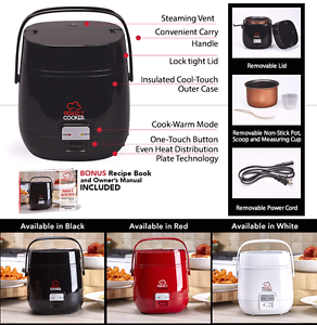 The Original Perfect Cooker- Deluxe Model Waikiki Rockingham Area Preview
