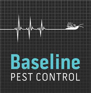 Pest Control Bondi Beach Eastern Suburbs Preview