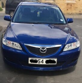 Mazda 6 1.8 Ts ***READ ADD***