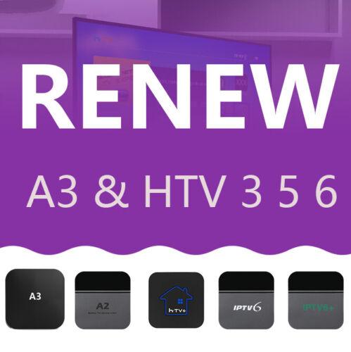 A3 HTV 3 5 6 RENEW