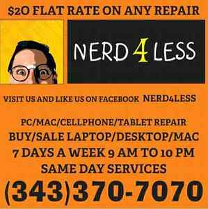 $20 NERD4LESS OPENING FEBRUARY 6TH
