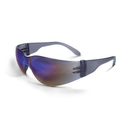 Safety Glasses Mirage Radians-rainbow Mirror Lens