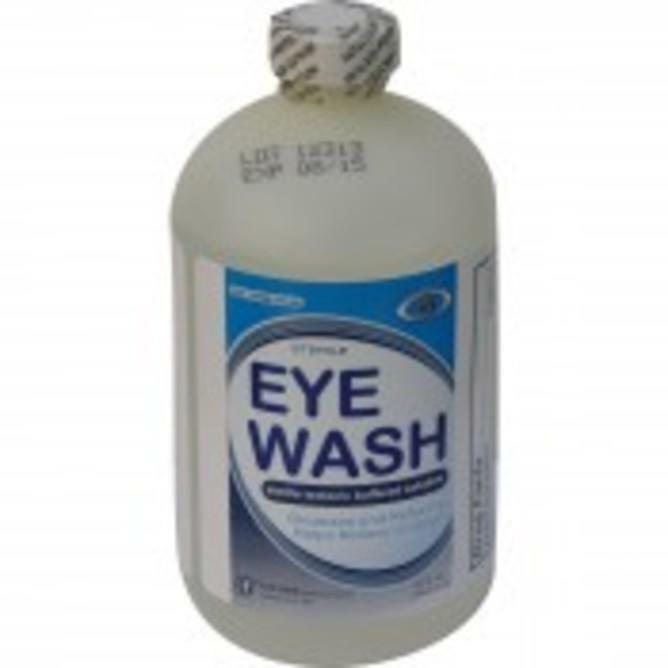 Radians 01024 Personal Eyewash & Facewash Station Refill 32 oz