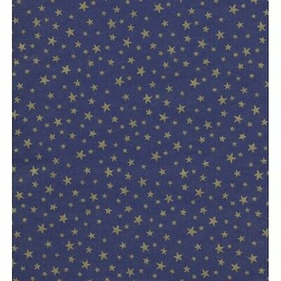 STARRY NIGHT CHRISTMAS GIFT TISSUE PAPER-10 Large Sheets