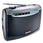 FM Portable/Tabletop Portable AM/FM Radios