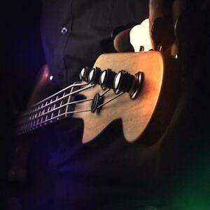 Bass guitarist wanted- Beginner ok Drummoyne Canada Bay Area Preview