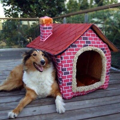 Домик для большой собаки