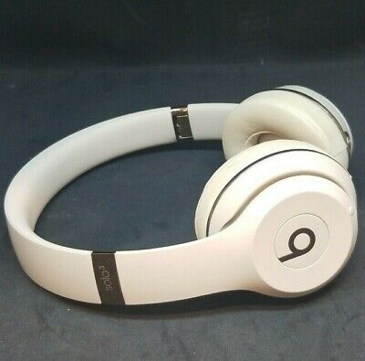 Beats by Dr. Dre Solo Wireless Headphones  Solo3 Beige