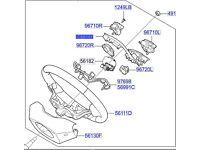 Hyundai IX20 Steering Wheel Trim 561501K200