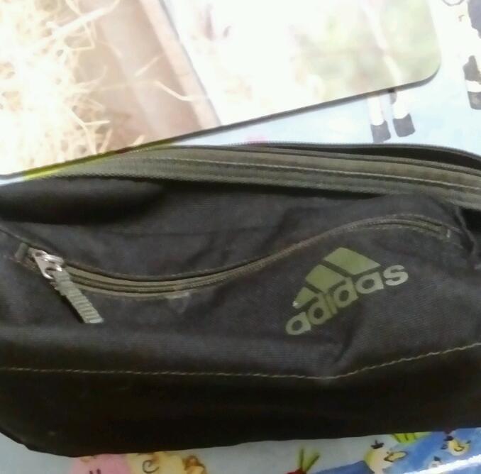 dae829b5095 Adidas wash bag   in Spalding, Lincolnshire   Gumtree