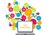 Professional, modern Website, Web App, Mobile App, Software Design & Development , E-Commerce , SEO
