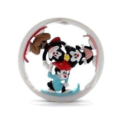 Warner Bros. Animaniacs Wakko's Wish Wheeler Official Movie Video Promo Kid Toy