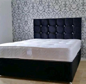 🔥Fast selling beds!!!FREE DELIVERY 🚛🚛