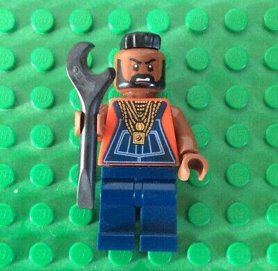 Lego Dimensions The A-Team Mr T