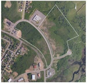 Land for sale/Development in Queensway site (GFW)