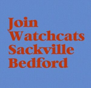 Sackville, Bedford Area
