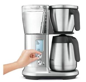 Breville BDC450BSS Precision Brewer Thermal