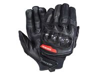 New Racer Soul Motorcycle Gloves - £44.99