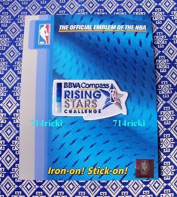 Official 2016 2017 NBA All Star Game BBVA Compass Rising Stars Challenge (Nba All Star Rising Stars Challenge 2017)