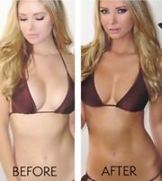 Skin Candy SPRAY TANs 403-391-7837