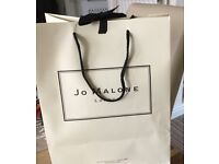 JO MALONE CANDLE. NEW NEVER BEEN OPENED