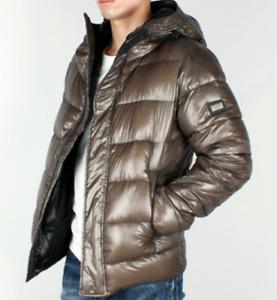 Dolce & Gabbana Padded Jacket - Brown