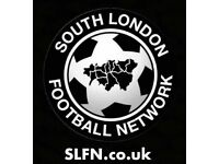 Football in Balham tomorrow? 2 Players needed. Find football in London, join soccer team