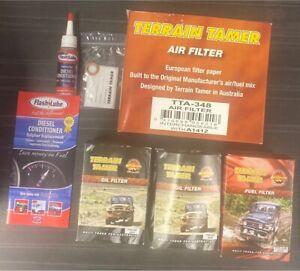Terrain Tamer GU Patrol Filter kit