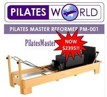 BIGGEST PILATES EQUIPMENT SALE ON NOW | AUSTRALIA WIDE Adelaide CBD Adelaide City Preview
