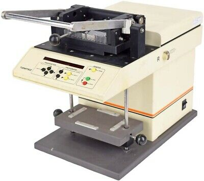 Tomtec Harvester96 Mach-3 Fm Series Automated Bench-top Cell Harvester Sampler