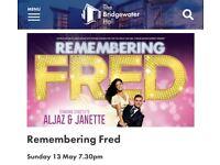 Remembering Fred @ Bridgewater Hall