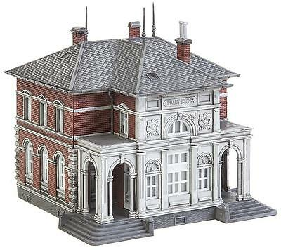 N Scale Faller 232213 Office   Headquarters   City Hall   Model Building Kit
