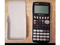 Casio FX-9750 graphic calculator