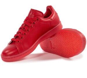Originals Adidas stan smith red  / adidas stan smith rouge