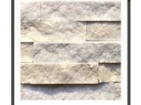 Nepal Crystal Wall Tiles 15x55cm