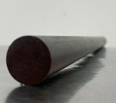 4130 Steel Round Bar Stock - 34diameter X 12 Length
